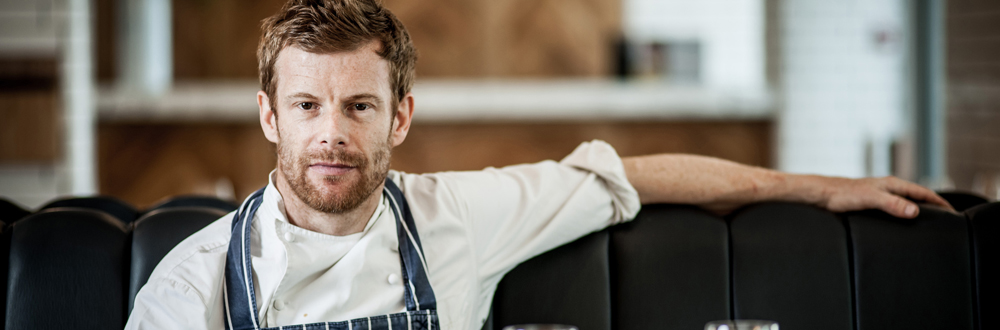 Tom Aikens, Tom's Kitchen