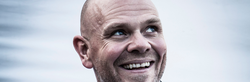 Tom Kerridge, Hand and Flowers