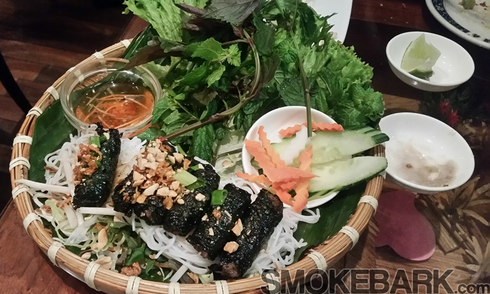Review: Mien Tay with brilliant Vietnamese food in Battersea - smokebark.com