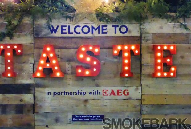 Taste London