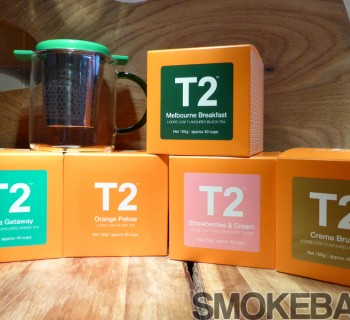 T2 Teas