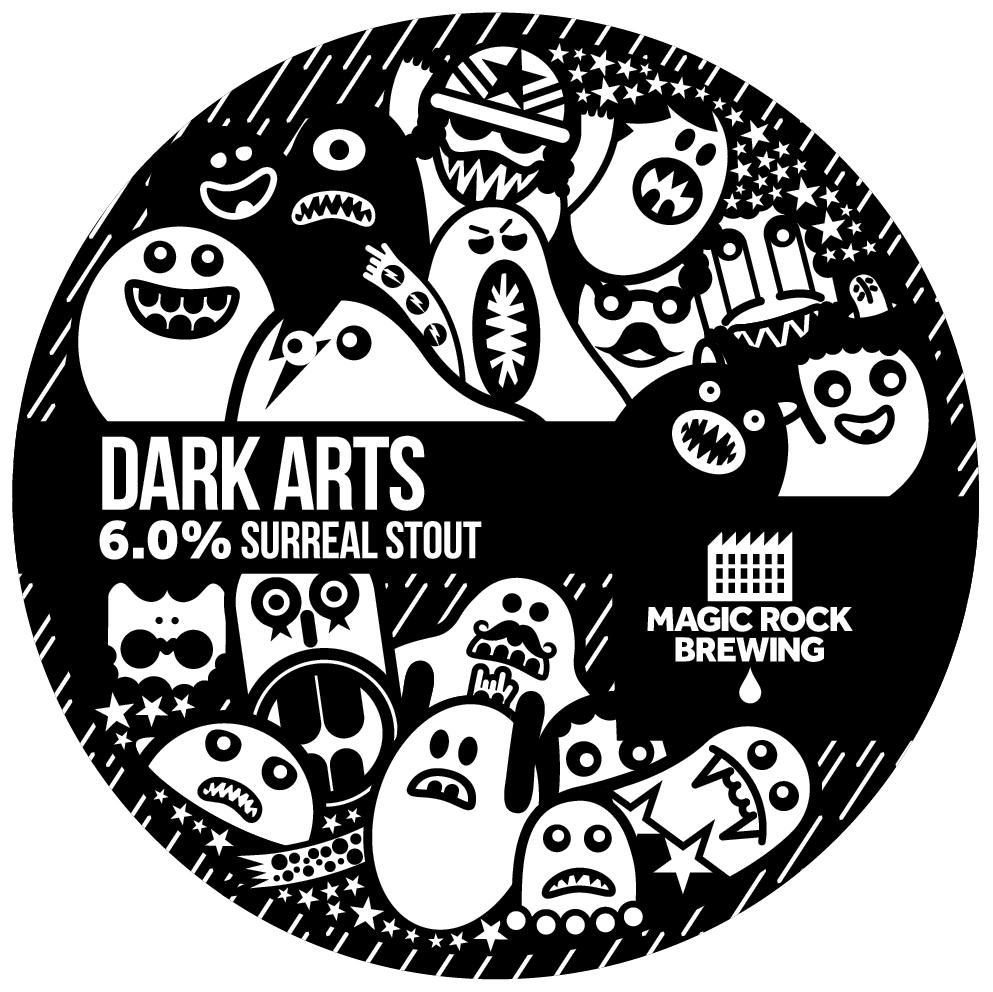 darkarts